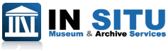 IN SITU - Museum & Archive Services