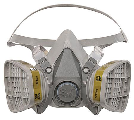 3m half face mask